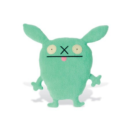 Figur Uglydoll Citizens of the Uglyverse Meetso (25 cm) by David Horvath Pretty Ugly Geneva Store Switzerland