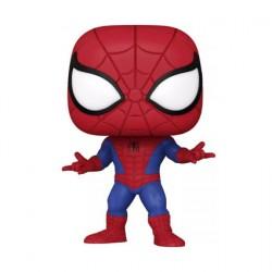 Figuren Pop Spider-Man The Animated Series Spider-Man Limitierte Auflage Funko Genf Shop Schweiz