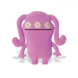 Figurine Uglydoll Citizens of the Uglyverse Quippy (25 cm) par David Horvath Pretty Ugly Boutique Geneve Suisse