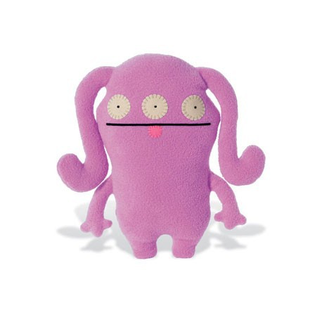 Figur Uglydoll Citizens of the Uglyverse Quippy (25 cm) by David Horvath Pretty Ugly Geneva Store Switzerland
