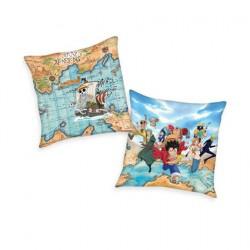 Figur One Piece Pillow Characters Herding Geneva Store Switzerland