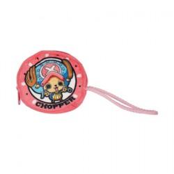 Figur One Piece Coin Purse Chopper Sakami Geneva Store Switzerland