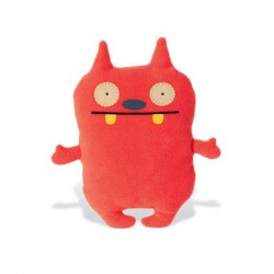 Figurine Uglydoll Citizens of the Uglyverse Sour Corn (25 cm) par David Horvath Pretty Ugly Boutique Geneve Suisse