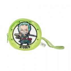 Figur One Piece Coin Purse Zoro Sakami Geneva Store Switzerland