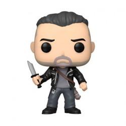 Figur Pop The Walking Dead Negan with Knife Funko Geneva Store Switzerland