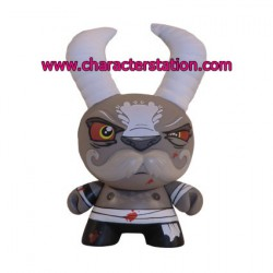 Dunny 2013 by Scribe 2