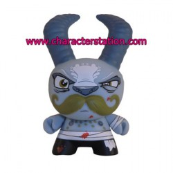 Dunny 2013 by Scribe 1