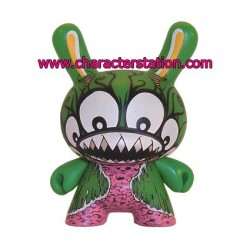 Dunny 2013 par Ardabus Rubber