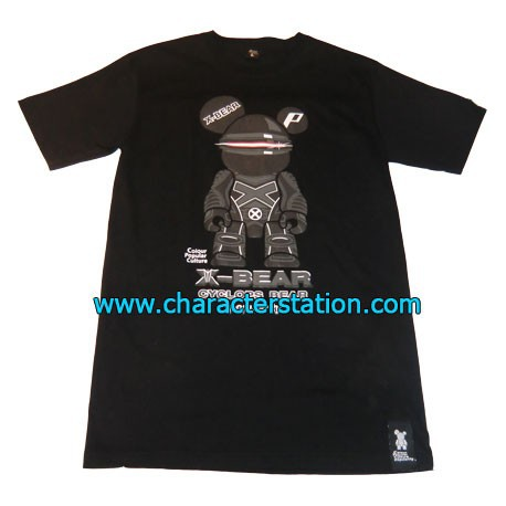 Figurine T-shirt Cyclops Bear Boutique Geneve Suisse