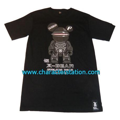 T-shirt Cyclops Bear