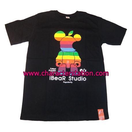 Figurine T-shirt iBear Studio Boutique Geneve Suisse