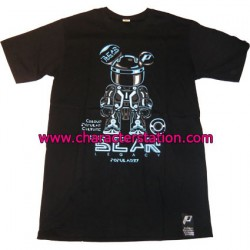 Figur T-shirt Bear Tron 2 Geneva Store Switzerland