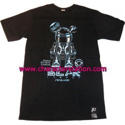 Figuren T-shirt Bear Tron 2 Genf Shop Schweiz