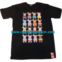 Figur T-shirt 16 Bear Geneva Store Switzerland