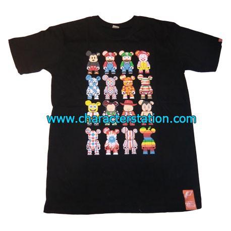 Figur T-shirt 16 Bear Geneva Store Switzerland