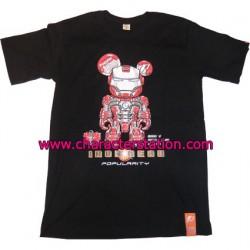 Figuren T-shirt Iron Bear T-Shirts Genf