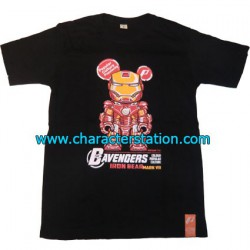 T-shirt Iron Bear R