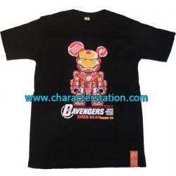 Figuren T-shirt Iron Bear R T-Shirts Genf