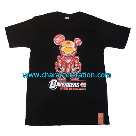 Figuren T-shirt Iron Bear R Genf Shop Schweiz