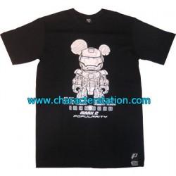 Figuren T-shirt Iron Bear G Genf Shop Schweiz