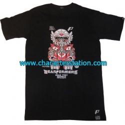 T-shirt Bear Foot