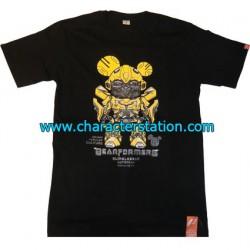 Figurine T-shirt Bumblebear Boutique Geneve Suisse