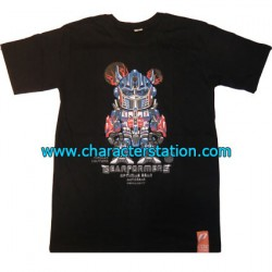 Figur T-shirt Optimus Bear Geneva Store Switzerland