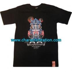 Figuren T-shirt Optimus Bear Genf Shop Schweiz