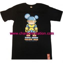 Figuren T-shirt Cyclop Bear 1 Genf Shop Schweiz