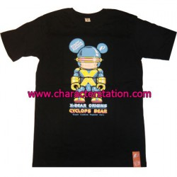 Figurine T-shirt Cyclop Bear 1 Boutique Geneve Suisse