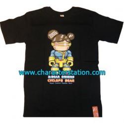 Figuren T-shirt Cyclop Bear 2 Genf Shop Schweiz