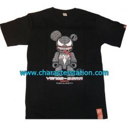 Figurine T-shirt Venom Bear Boutique Geneve Suisse