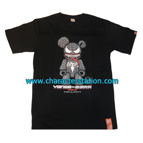 Figur T-shirt Venom Bear Geneva Store Switzerland