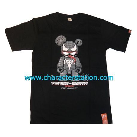 Figur T-shirt Venom Bear T-Shirts Geneva