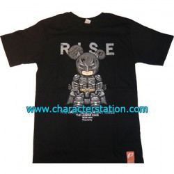 Figur T-shirt Dark Bear Knight Geneva Store Switzerland