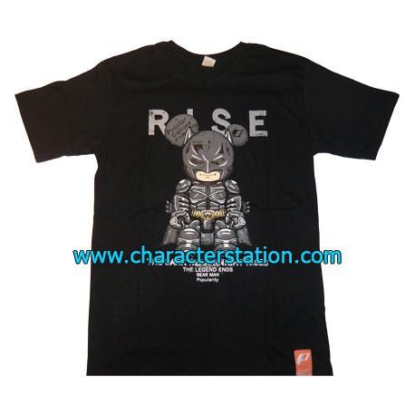 Figur T-shirt Dark Bear Knight Geneva Store Switzerland