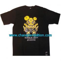Figuren T-shirt Bumblebear Mask T-Shirts Genf