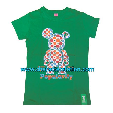 Figur T-shirt Full Colour C Geneva Store Switzerland