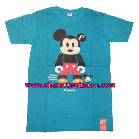 Figurine T-shirt Micky Bear T-Shirts Geneve
