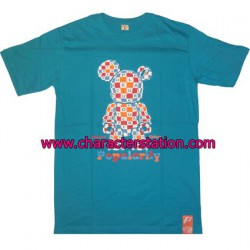 Figuren T-shirt Full Colour C T-Shirts Genf