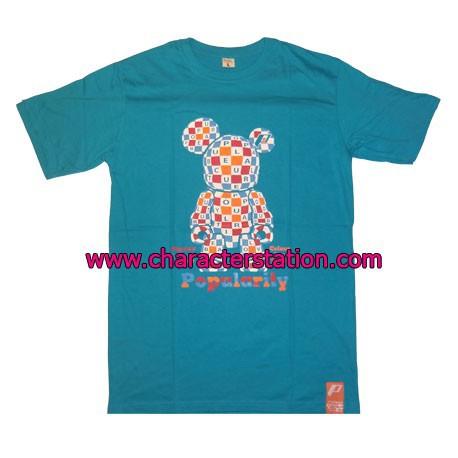 Figur T-shirt Full Colour Bear C Geneva Store Switzerland