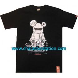 T-shirt Storm Bear Shadow