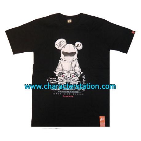 Figurine T-shirt Storm Bear Shadow Boutique Geneve Suisse