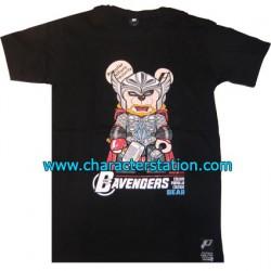 Figuren T-shirt Thor T-Shirts Genf