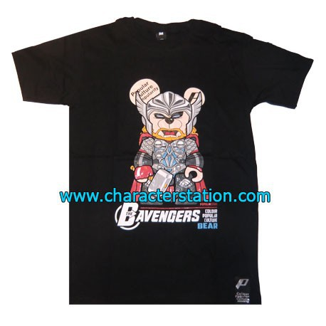 Figurine T-shirt Thor Boutique Geneve Suisse