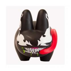 Figurine Marvel Labbit Venom par Marvel X Kozik Kidrobot Designer Toys Geneve