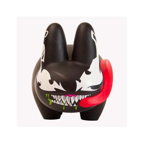 Figur Marvel Labbit Venom by Marvel X Kozik Kidrobot Geneva Store Switzerland