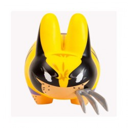 Marvel Labbit Wolverine
