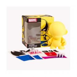 Figuren Munny Marvel : Wolverine (17 cm) Kidrobot Anlieferungen Genf