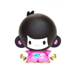 Figur Baby Di Di Pink by Veggiesomething Crazy Label Geneva Store Switzerland
